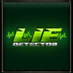 Lie Detector app screenshot 1/2