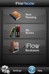 iFlow Reader screenshot 1/1