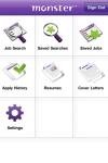 Monster.com Jobs screenshot 1/1