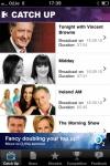 TV3 App screenshot 1/1