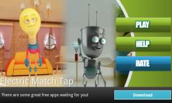 Electric Match Tap screenshot 1/3