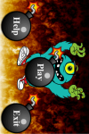 Bomberman vs Monsters screenshot 1/4