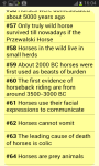 Amazing Horse Facts screenshot 2/4