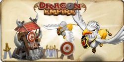 Dragon Empire Defense screenshot 4/6