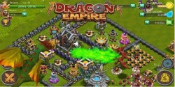 Dragon Empire Defense screenshot 6/6