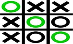 Tic Tac Toe Puzzle screenshot 2/3