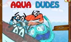 Aqua Dudes screenshot 1/5