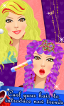 Hair Salon Deluxe screenshot 4/5