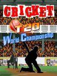 Cricket T20 World Championship Free screenshot 2/6