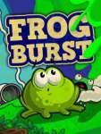 Frog Burst_Free screenshot 2/6