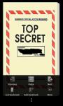 Top Secret FBl Files screenshot 1/4