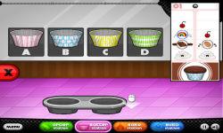 Papas Cupcakeria  screenshot 6/6
