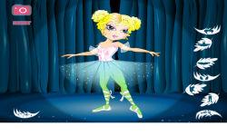 Baby Ballerina screenshot 4/5