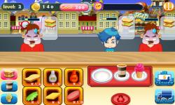 Sandwich  Vendor  screenshot 6/6