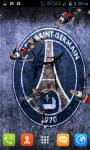 Paris Saint Germain Live Wallpaper screenshot 3/4