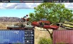 Mountain Racing Moto2 screenshot 3/4