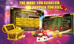 Texas Holdem Poker By Riki screenshot 3/6