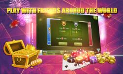Texas Holdem Poker By Riki screenshot 4/6