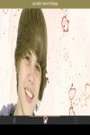 Justin beiber fashion HD wallpaper screenshot 3/3