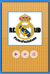 Real Madrid Picture Puzzle Game screenshot 1/6