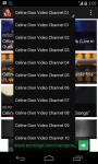 Celine Dion Video Clip screenshot 2/6