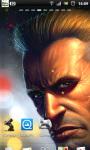 Street Fighter Live Wallpaper 5 screenshot 2/3