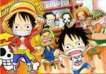 One Piece wallpaper Slideshow Live Amazing screenshot 5/6