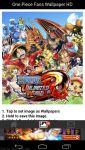 One Piece Fans Wallpaper HD screenshot 3/3