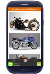 free download bikes wallpapers screenshot 2/6