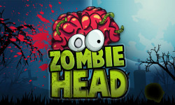 Zombie Head screenshot 1/6