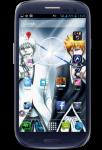 Bleach Ichigo And Hollow Ichigo screenshot 6/6