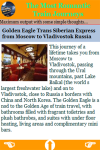 The Most Romantic Train Journeys screenshot 4/4