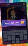 Hangman Nerdy screenshot 4/4