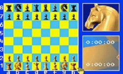 amatuer chess-master screenshot 1/1