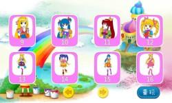 Colorful fairies screenshot 2/5