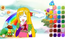 Colorful fairies screenshot 3/5