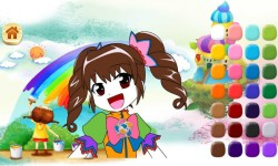 Colorful fairies screenshot 4/5
