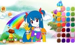 Colorful fairies screenshot 5/5