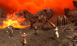 Wyvern Simulator 3D screenshot 1/6