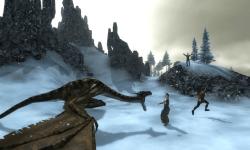Wyvern Simulator 3D screenshot 2/6