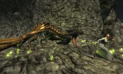 Wyvern Simulator 3D screenshot 3/6