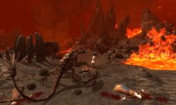 Wyvern Simulator 3D screenshot 4/6
