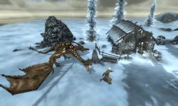 Wyvern Simulator 3D screenshot 5/6
