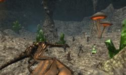 Wyvern Simulator 3D screenshot 6/6