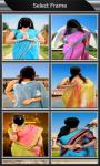 Saree Photo Montage screenshot 2/6