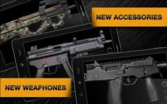Weaphones Firearms Sim Vol 1 only screenshot 1/6