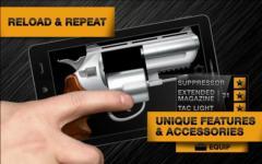 Weaphones Firearms Sim Vol 1 only screenshot 2/6