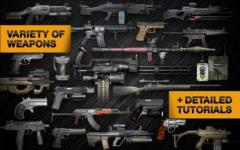 Weaphones Firearms Sim Vol 1 only screenshot 6/6