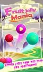 Fruit Jelly Mania screenshot 1/5