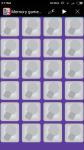 Memory match Game Lite  screenshot 1/3